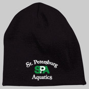Embroidered SPA Beanie
