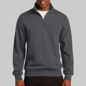 Adult SPA Sport-Tek® 1/4-Zip Sweatshirt