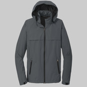 Adult SPA Port Authority® Torrent Waterproof Jacket