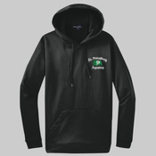 Adult Sport Tek Fleece Hooded Pullover