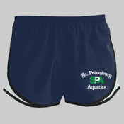 Ladies Sport Tek Embroidered SPA Short